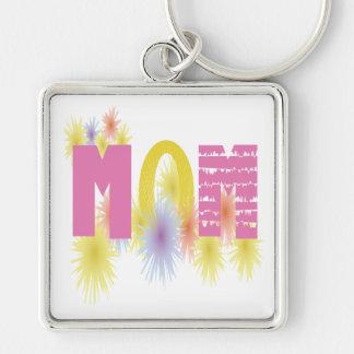 Mom Keychains