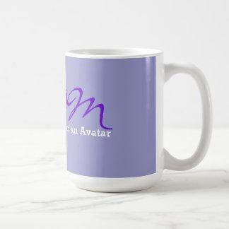 MOM more than an Avatar Basic White Mug