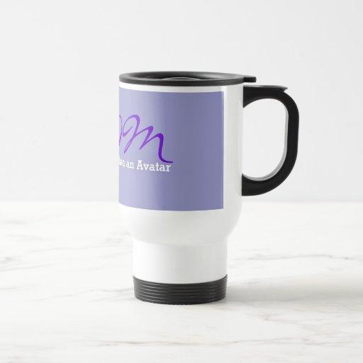 MOM more than an Avatar Mugs