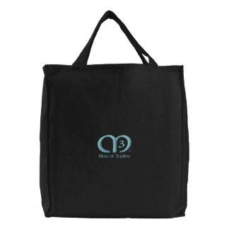 Mom of Triplets [Ice] Bag Bags
