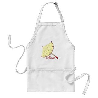 Mom (parasol) standard apron