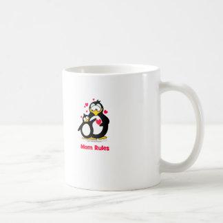 Mom Rules Mugs