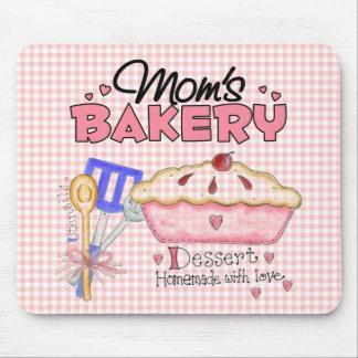 Mom s Bakery Mousepad
