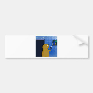 mom s-day jpg bumper stickers