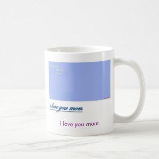 Mom`s Favrite Mug