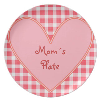 Mom´s Plate