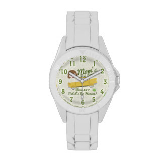Mom s Taxi Service Watches