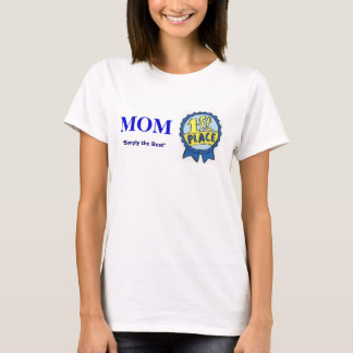 MOM - Simply the Best T-Shirt
