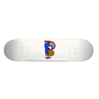 Mom the dragon s here skate boards