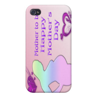Mom To Be Mother's Day  iPhone 4/4S Case