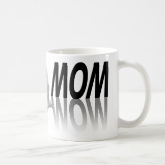 MOM = WOW Coffee Mug