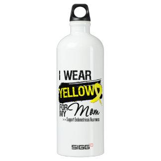 Mom Yellow Ribbon Endometriosis SIGG Traveller 1.0L Water Bottle