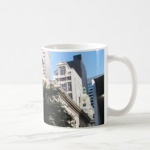 MoMA - NYC Mugs