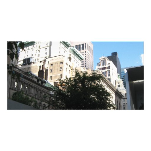 MoMA - NYC Picture Card