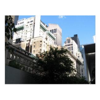 MoMA - NYC Postcard