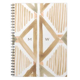 Mombasa Memories IV Notebook