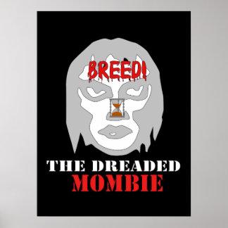 Mombie Breeder Print