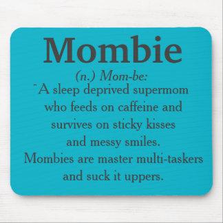 Mombie Mousepad