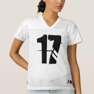 Momboy 17 Jersey