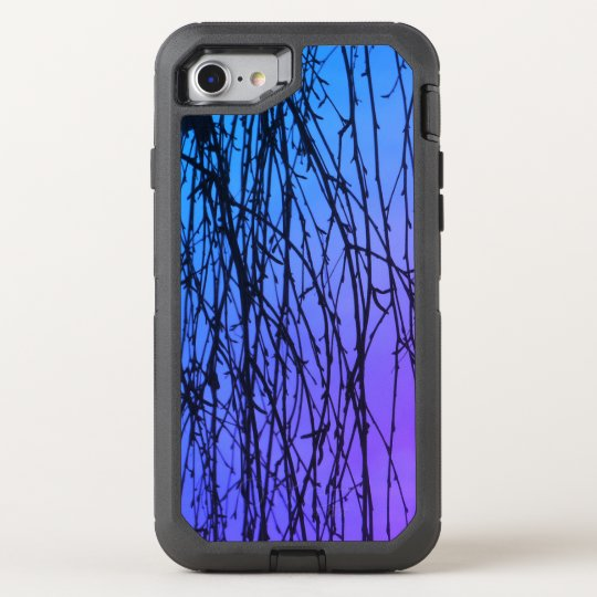 Moment of Silence OtterBox Apple iPhone 8/7