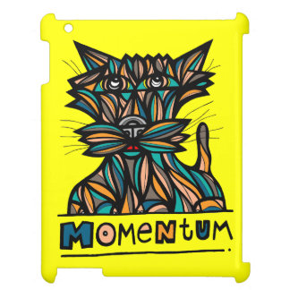 """Momentum"" 631 Art iPad Case"