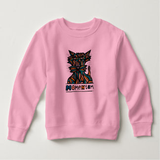 """Momentum"" Toddler Sweatshirt"