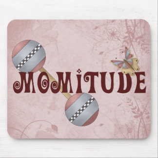 Momitude Mouse Pad