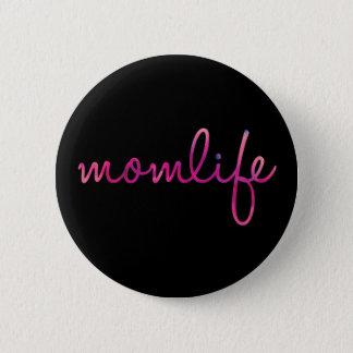MomLife 2¼ Inch Round Button