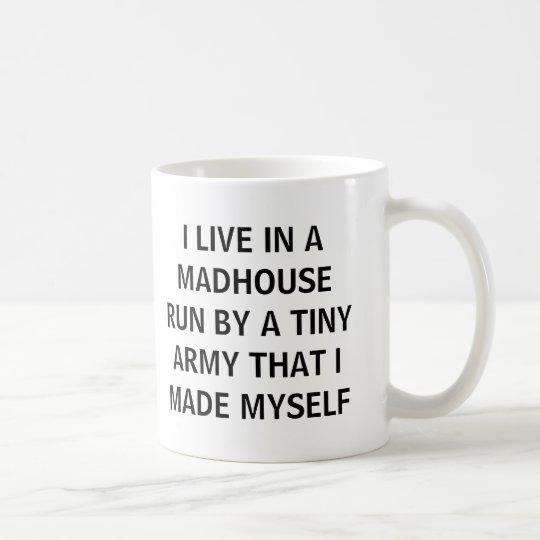 #momlife I live in a madhouse run by