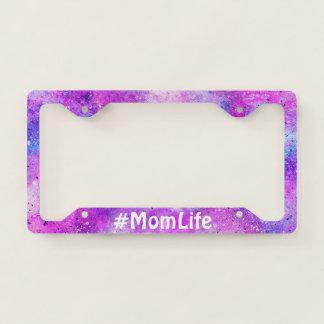 MomLife License Plate Frames