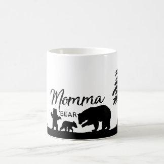 Momma Bear Cup