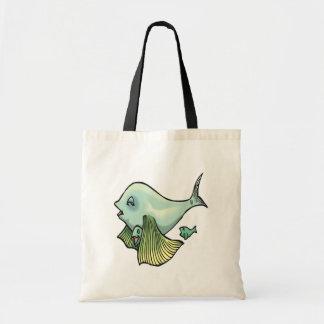 Momma Fish Bag