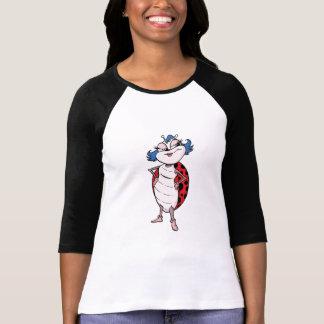 Momma LadyBug T-Shirt
