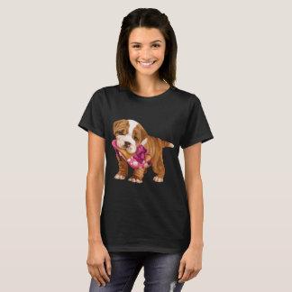 Mommas Little Buddy T-Shirt