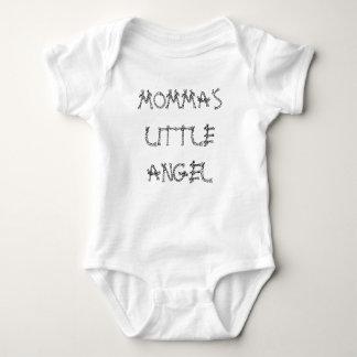 MOMMA'SLITTLE ANGEL TEES