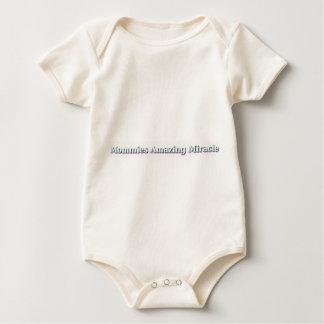 Mommies Amazing Miracle Baby Bodysuit