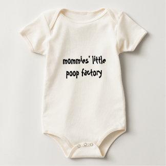 Mommies' Little Poop Factory Creeper