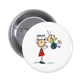 Mommy And Me Swing Button