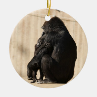 Mommy Christmas Ornament