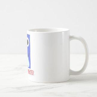 MOMMY LIL MONSTER COFFEE MUG