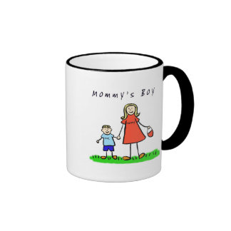 Mommy & Me Mug (Blond with Title)