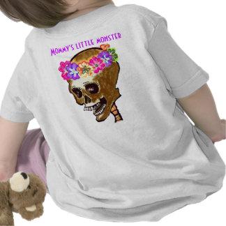 Mommy s Favorite Monster T Shirt