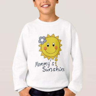 Mommy´s Sunshine Sweatshirt