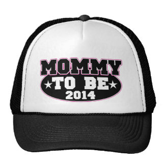 Mommy to be 2014 cap