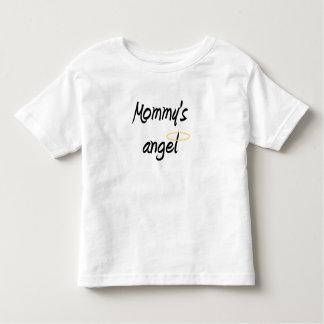 mommys angel tshirts