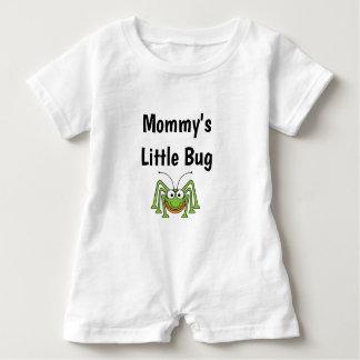 mommy's bug, buggaboo, buggie baby bodysuit