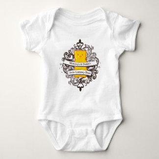 Mommy's & Daddy's Little Gummy Bear Tee Shirt