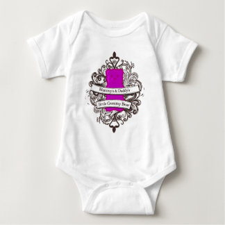 Mommy's & Daddy's Little Gummy Bear T Shirts
