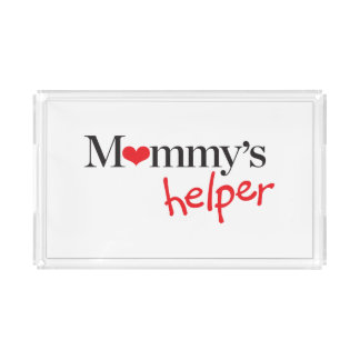 Mommy's Helper