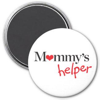 Mommy's Helper Magnet